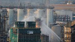 Inspección de Trabajo sancionó cuatro veces a la petroquímica de Tarragona y abre una investigación