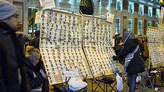 La Mañana - La Fiscalía pide explicaciones por el incidente en la Lotería de Navidad