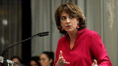 El Poder Judicial examina a Dolores Delgado como fiscal general del Estado