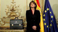 Lesmes evita pronunciarse en su propuesta sobre la ideoneidad de Delgado como fiscal general