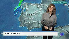 El tiempo en Extremadura - 16/01/20