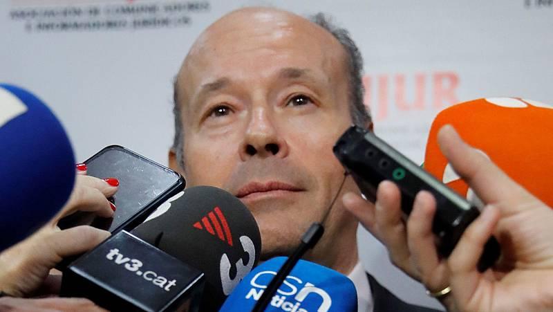 Campo respalda la propuesta de Delgado mientras el PP espera que el Poder Judicial se pronuncie en contra
