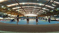 Atletismo - La Liga Sport Cup. Resumen