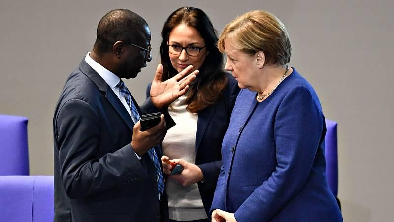 Alemania rechaza convertir a todos los ciudadanos en donantes potenciales