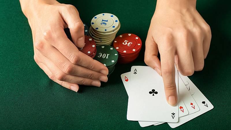 El juego y las apuestas son vistos por los jóvenes como una opción más de ocio, según la Fad