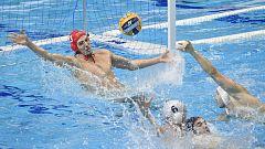 Waterpolo - Campeonato de Europa masculino: Hungría - España