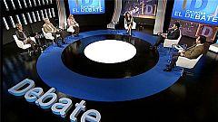 El Debate de La 1 Canarias - 16/01/2020