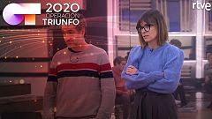 OT 2020 - Resumen diario 16 de enero
