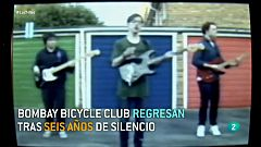 Vuelven Bombay Bicycle Club