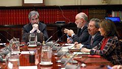 El CGPJ paraliza temporalmente el nombramiento de cargos judiciales y reclama su renovación