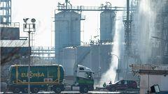 Francia y Alemania, posibles modelos de protocolos de seguridad para accidentes químicos