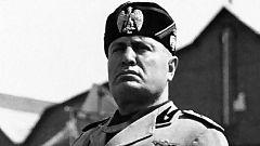 Una novela sobre Mussolini mete al lector en la piel del dictador