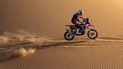 Rally Dakar 2020 - Etapa 11ª: Shubaytah - Haradh