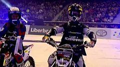 Motociclismo - Freestyle Gijón