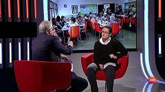 Aquí Parlem - L'exclusió social a Catalunya