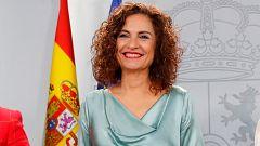 Montero: el Gobierno llamará al PP para negociar la renovación del CGPJ y el TC