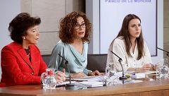 """El Gobierno actuará con """"contundencia"""" contra el 'pin parental' por vulnerar """"derechos fundamentales"""" de los menores"""