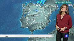 El tiempo en Extremadura - 17/01/20
