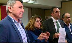 El Gobierno de Murcia aprueba sus presupuestos con el 'pin parental' de Vox como moneda de cambio