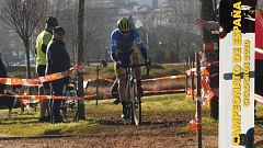 Ciclocross - Campeonato de España