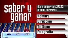 Saber y ganar - 17/01/20