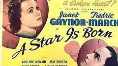 Qué grande es el cine - Ha nacido una estrella