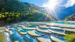 Descubrir: Yunnan