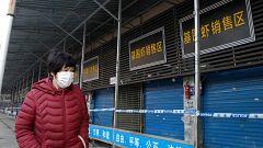 La OMS alerta del peligro del coronavirus descubierto en China