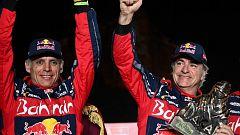 Rally Dakar 2020 - Previo programa - 17/01/20