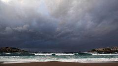 El frío, las lluvias y la nieve predominarán en la Península con once provincias en riesgo