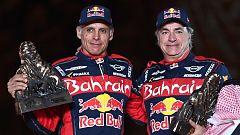 Rally Dakar 2020 - Etapa 12ª: Haradh - Al Quiddiyah