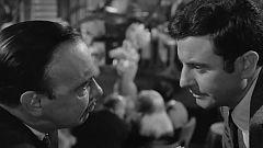 Historia de nuestro cine - El salario del crimen
