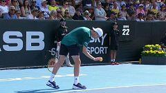 Tenis - ATP 250 Torneo Auckland Final: B. Paire - U. Humbert