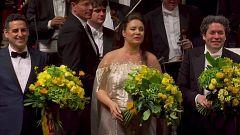 Los conciertos de La 2 - Conciertos de la Orquesta Filarmónica de Viena 2019: Scala de Milán