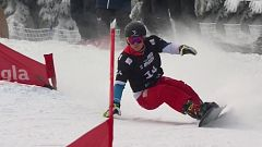 Snowboard - FIS Snowboard Copa del Mundo Magazine - Programa 4
