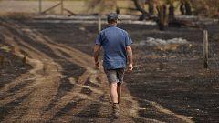 Los incendios en Australia remiten tras las lluvias pero quedan setenta focos activos