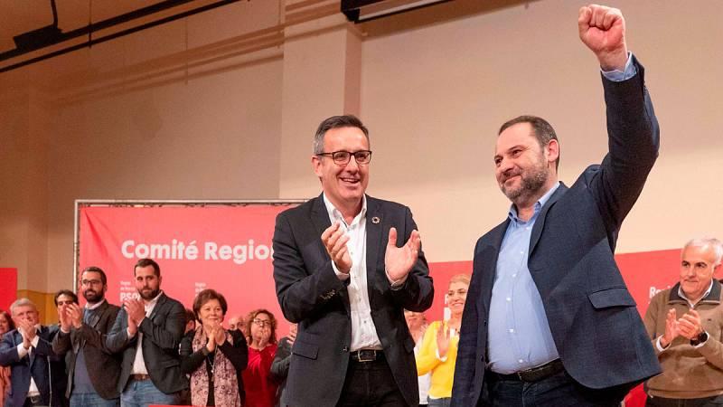 """El PSOE califica el 'pin parental' de """"veto"""" y el PP le pide que respete """"la libertad de elección de los padres"""""""