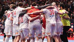 Resumen del España 30-26 Austria, Europeo de balonmano 2020