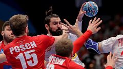Balonmano - Campeonato de Europa Masculino: España - Austria