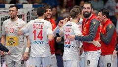 Los Hispanos se acercan a semifinales del Europeo tras vencer a Austria