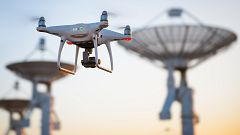Informe Semanal - En modo dron