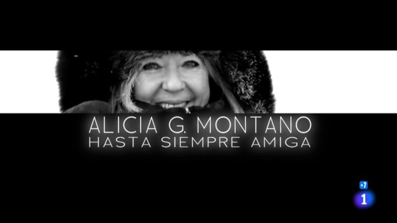 Informe Semanal - Alicia Gómez Montano - ver ahora