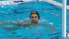 Waterpolo - Campeonato de Europa masculino: Alemania - Montenegro