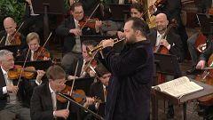Los conciertos de La 2 - Conciertos de la Orquesta Filarmónica de Viena: Concierto de Año Nuevo 2020