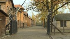 Shalom - Reflexiones 75 años después de Auschwitz