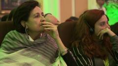 Medina en TVE - Congreso FICRT sobre tolerancia (I)