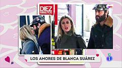 Corazón - Los amores de Blanca Suárez
