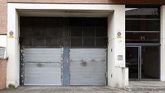 Un agente de los Mossos d'Esquadra mata a su expareja en Terrassa