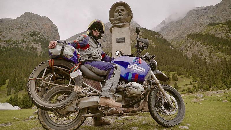 Diario de un nómada - Las huellas de Gengis Khan: Recuperando la gorda - ver ahora
