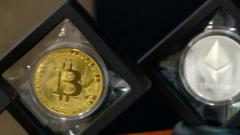 Repor - Monedas crípticas